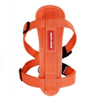 EzyDog Harness Orange