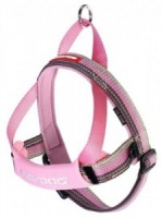 EzyDog Harness Quick Fit Candy