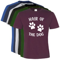 Fun dog Dad gift idea for Father's Day