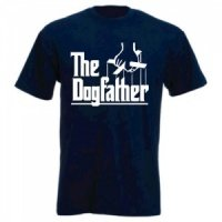 Dog Father t-shirt