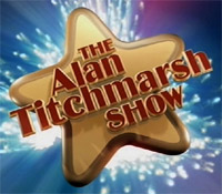 as featured on The Alan Titchmarsh Show