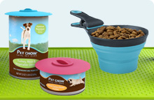 Dog Feeding Accessories