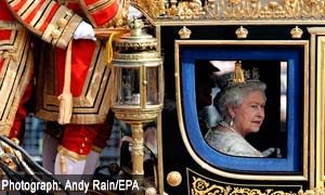 Queen's Speech 2013