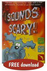 Sounds Scary free download