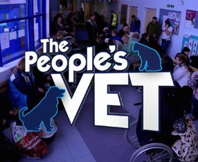 The People's Vet: PDSA on TV