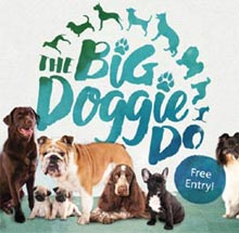 The Big Doggie Do