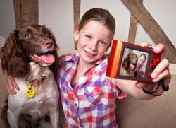 Dogs Trust Junior Canine Carer Competition
