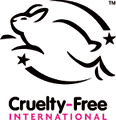 cruelty free leaping bunny