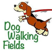 Enclosed, private, off-lead dog walking areas