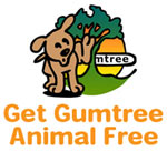 Get Gumtree Animal Free