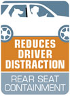 Kurgo distracted driving prevention