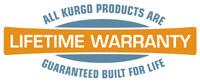 Kurgo lifetime warranty