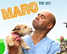 Marc The Vet