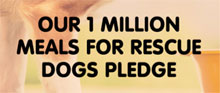 Pedigree One Million Meals