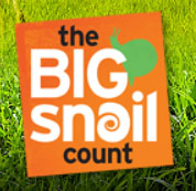 Nationwide Slug and Snail Count