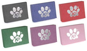 Dog ID Tag Gift Box