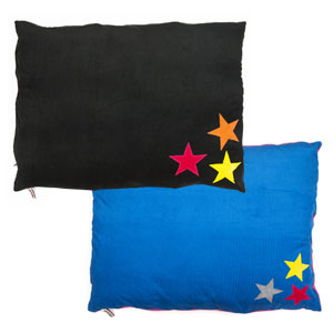 Doza Dog Cushion Stars