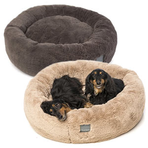 FuzzYard Eskimo Comfy Dog Bed