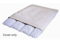 Flectabed Fleece Cover