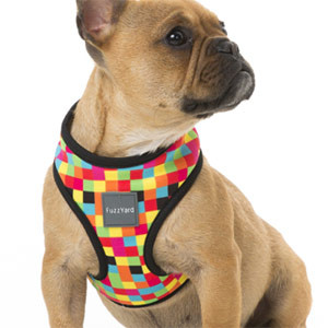 FuzzYard Dog Harness - 1983