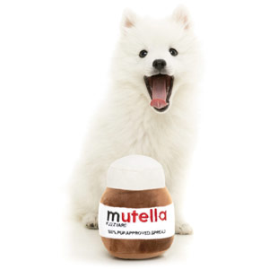 FuzzYard Dog Toy - Mutella