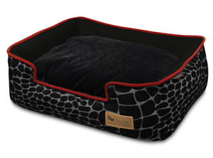 Kalahari Lounger Dog Bed