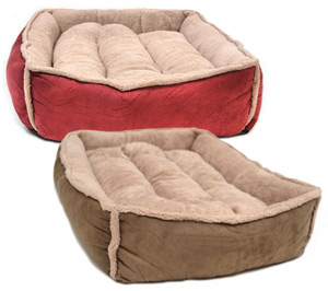 Large Cradle Dog Bed