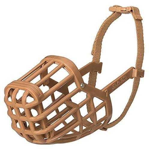 Basket Dog Muzzle Uk