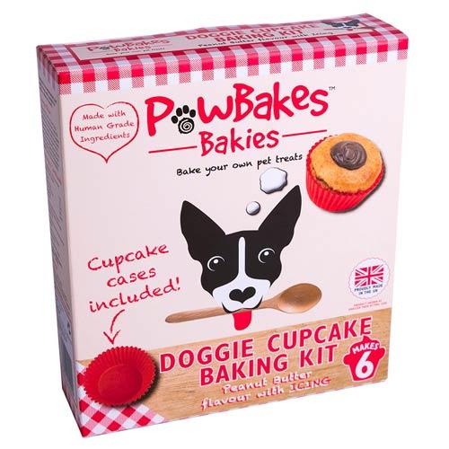 Bake Dog Treats Kit