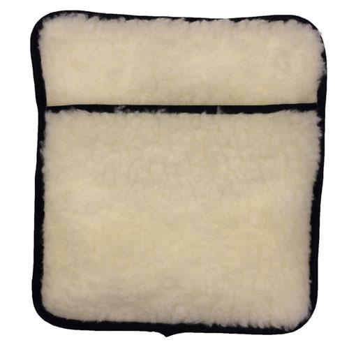 Hotties Microwave Heat Pad Pet Warmer