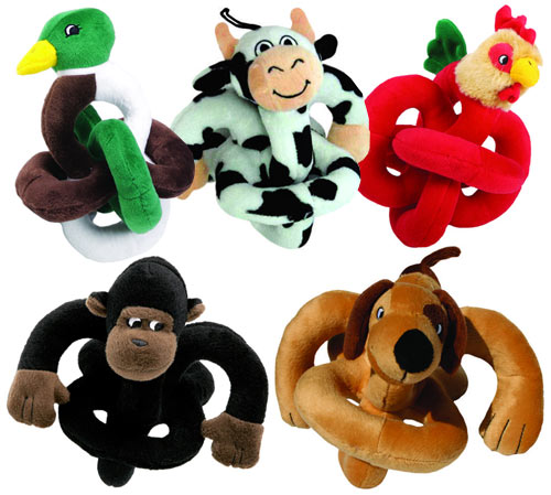 Loopies Talking Dog Toys Animal Noise Sound Chip
