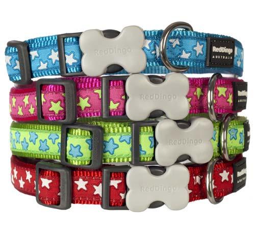 Cheap Nylon Dog Collars