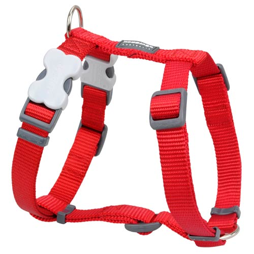 Red Dog Harness By Red Dingo | D for Dog