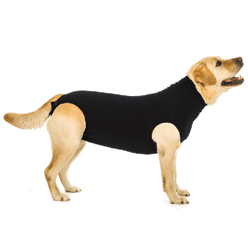 Suitical Dog Recovery Vest Protective Medical Pet Shirt