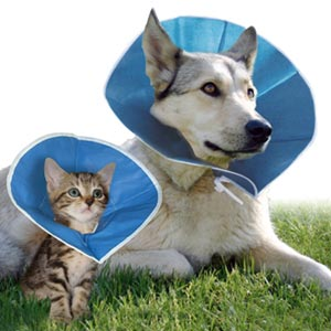 Trimline Recovery Collar Soft Cone Buster Alternative