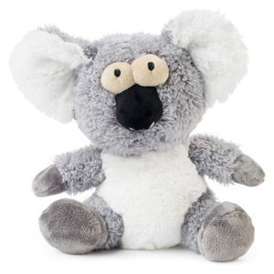 Neighbourhood Nasties - Kana the Koala