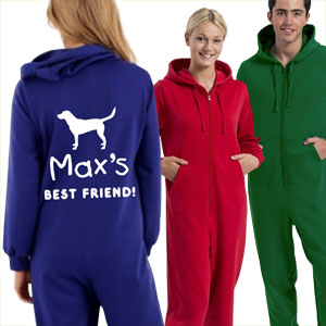 Personalised Onesie - Best Friend
