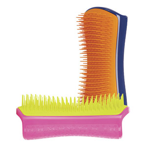 Pet Teezer Dog Brush - Detangling