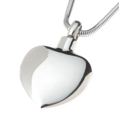 Keepsake jewellery heart ashes necklace chelsea 8 ashes jewellery necklace chelsea 8 aloadofball