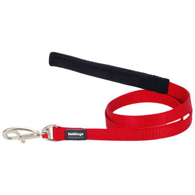 Red Dingo Red Dog Lead
