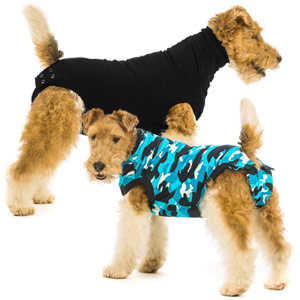Suitical Dog Recovery Vest