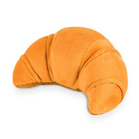 Barking Brunch Croissant Dog Toy