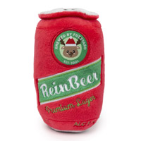 Christmas Reinbeer Dog Toy