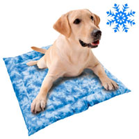 cool mat for dogs