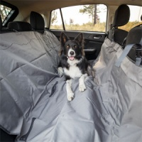 Dirtbag Car Seat Cover