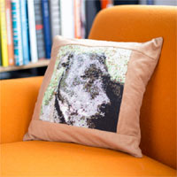 Your Dog Tapestry Cushion Kit