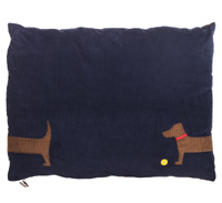 Doza Dog Cushion Colin