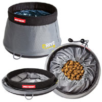 Drive Takeaway Food & Water Bowls