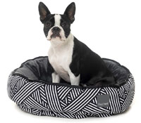 FuzzYard Reversible Dog Bed - Northcote