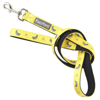 FuzzYard Dog Lead - Monkey Mania